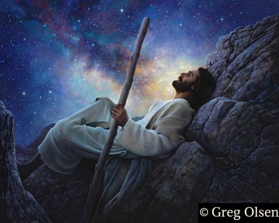 jesus_i_fars_nærhet